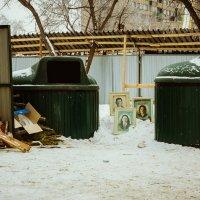 Последний путь. :: Артемий Кошелев