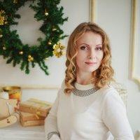 Красавица Екатерина :: Ольга Никонорова