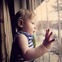 что там за окном :: Татьяна Давыдова