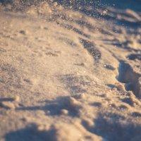 Снежок летит :: Наташа Кошкина