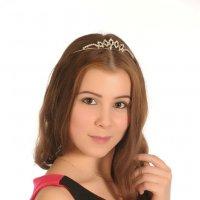 На выпускной альбом :: Аделина Ильина