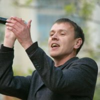 """""""Давай,дружок,по городу кружок"""" :: Валерий Талашов"""