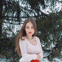 зима :: Светлана Васильева
