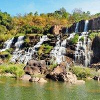 водопад Пангор :: Ingwar
