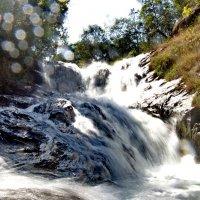 водопад Датанла :: Ingwar