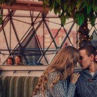 Красивая пара :: Анастасия Масютина