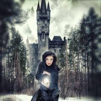 снегурочка :: Елена Дмитриева