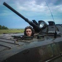 БМП1 :: Александр Жирный