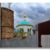 В центре Москвы... :: GaL-Lina .