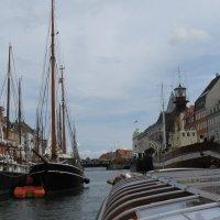 Копенгаген :: шубнякова