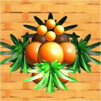 ***Кому апельсинчики,кому витаминчики!? *** :: Юлия Z