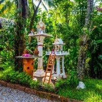 Тайланд. Домики для духов. :: Rafael