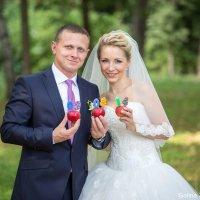 9 августа 2014 года :: Галина Жикина