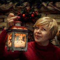 фонарь желаний-1 :: Татьяна Исаева-Каштанова
