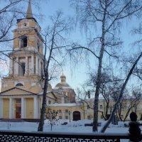 Спасо-Преображенский кафедральный собор :: Наталья (Nattina) ...