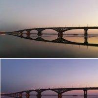 Разница во времени по 10 минут :: Алёна Колесова