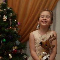 Анита 2015_12_31 :: Paulina Geseltin