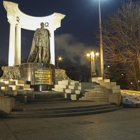 Памятник Александру II :: Ирина Шарапова