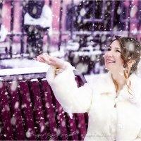 А снег идет ... :: Владимир Щебров