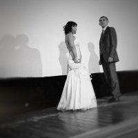 Свадьба :: Александр Ярцев