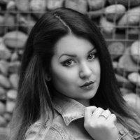 Анастасия :: Катерина Морозова