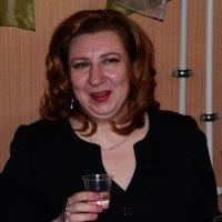 Характер :: Дарья Каратун