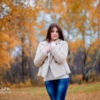 Ильина!!!! :: VIL SON