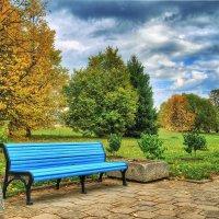 Осеннее настроение :: Андрей Куприянов