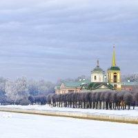 Зима :: Евгений