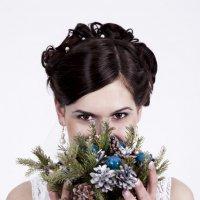 Зимняя невеста))) :: Светлана Мокан