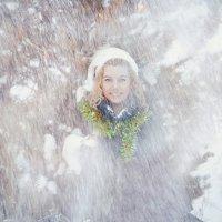 Счастью нет предела) :: Мария Трапезникова