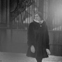 Прогулка :: Тамара Гереева