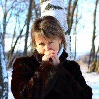 Зима :: Дмитрий Кадочников