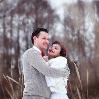 Свадьба Белоснежки :: Татьяна Михайлова