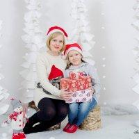 новый год :: Анастасия Румянцева
