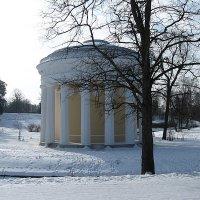 зима в парке :: Валентина Папилова