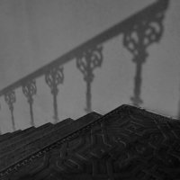 лестница  в прошлое :: Ирина ***