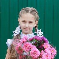 В 3-й класс :: Елена Ладанюк