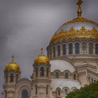 Морской собор :: Ольга Рощектаева