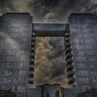 Буря мглою... :: Данила Бондаренко