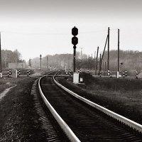 Разные дороги :: Андрий Майковский