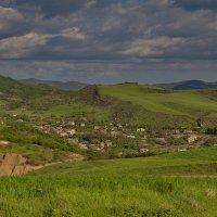 Село Ванашен, утро :: M Marikfoto