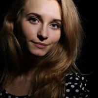 psychological portrait :: Лена Чечковская