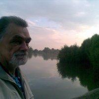 На реке :: Владимир Ростовский