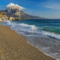 Пляж в Батилимане :: Игорь Кузьмин