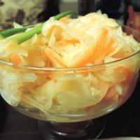 Капустный салат :: bemam *