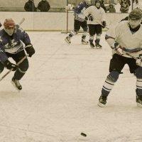 Вспоминая старый хоккей :: Кай-8 (Ярослав) Забелин