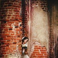 Свадебная фотография :: Андрей Модей