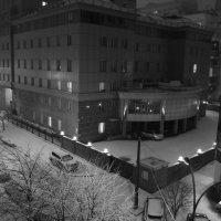 Вид из окна :: Ростислав
