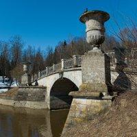 Висконтиев мост. :: Владимир
